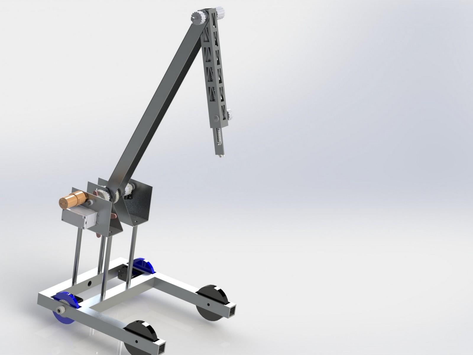 robot-cad-model